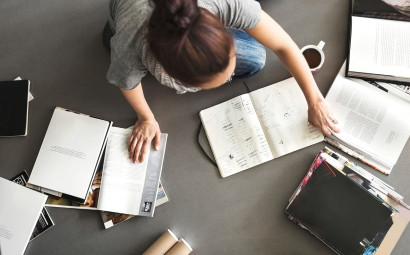 Как написать курсовую работу за неделю без плагиата