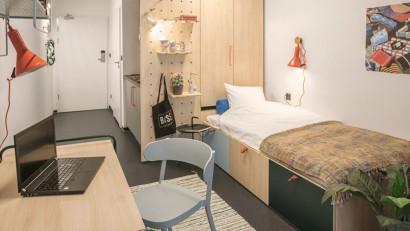 Ремонт общежития студентами: сколько стоит, как делать