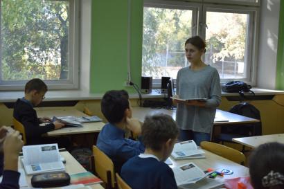 Педагогическая практика в школе: советы для студентов