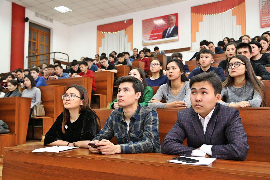 Как проверяют антиплагиат в Казахстане
