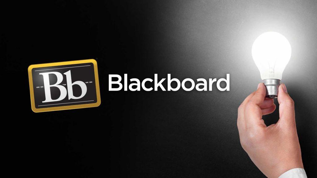 Blackboard антиплагиат