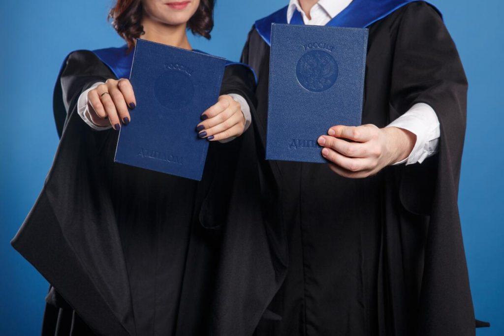 скачать или купить диплом вуза
