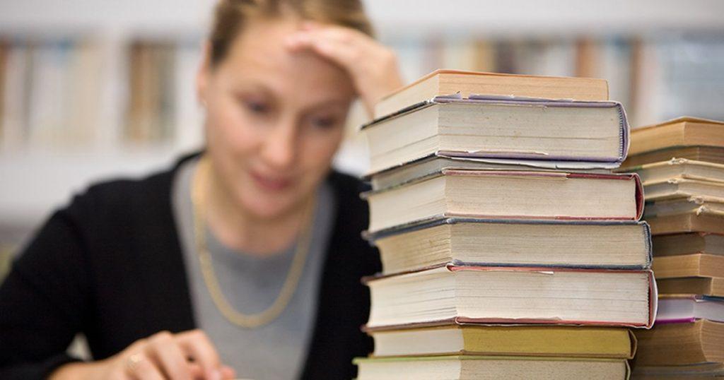 Цена научных публикаций студента