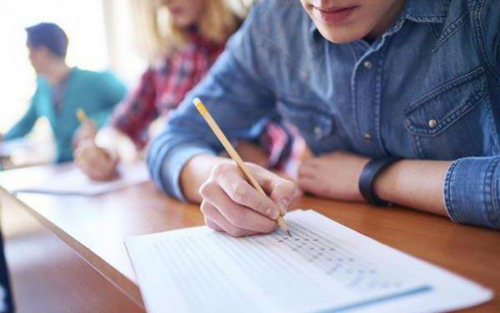 Как написать контрольную работу студенту