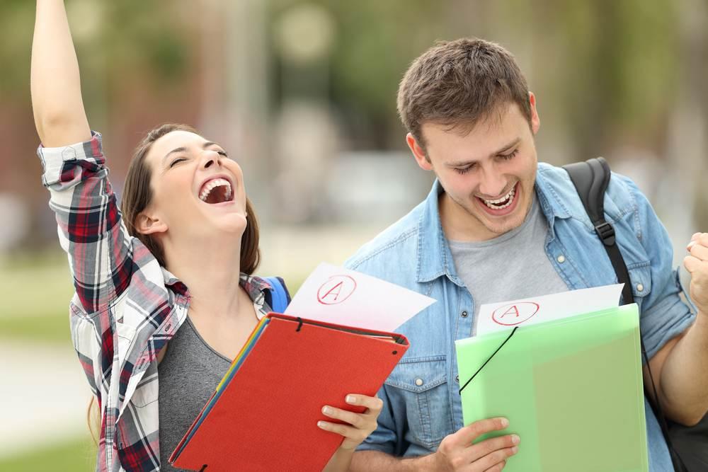 Как сдать экзамены в вузе с первого раза