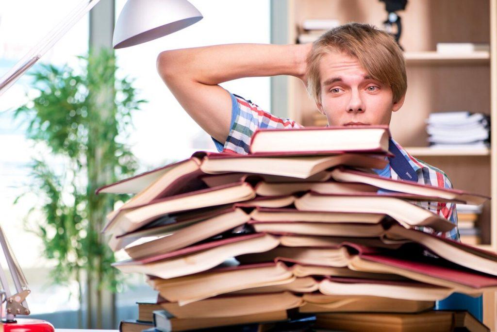 Когда начать подготовку к экзаменам