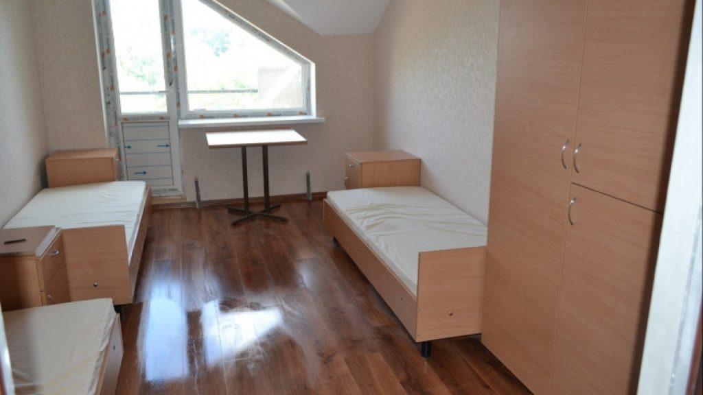 Плюсы ремонта общежития