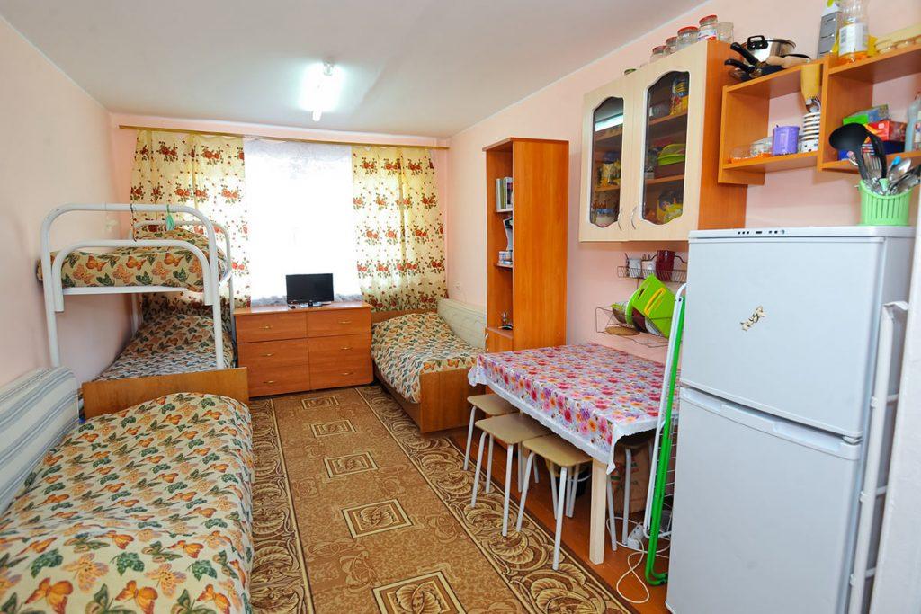 Стоит ли делать ремонт общежития